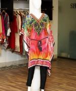 Shirin Hassan Winter Dresses 2014 For Women 3
