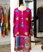 Shirin Hassan Winter Dresses 2014 For Women 4