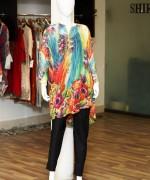 Shirin Hassan Winter Dresses 2014 For Women 5