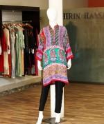 Shirin Hassan Winter Dresses 2014 For Women 8