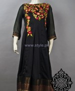 Stitched Stories Fall Collection 2014 For Women 1