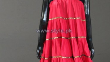 Stitched Stories Fall Collection 2014 For Women 10