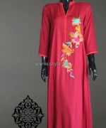 Stitched Stories Fall Collection 2014 For Women 2