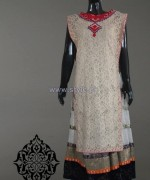 Stitched Stories Fall Collection 2014 For Women 5