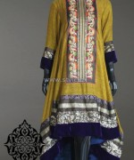 Stitched Stories Fall Collection 2014 For Women 6