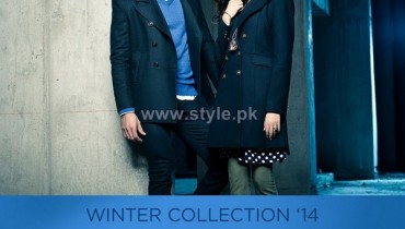Stoneage Winter Dresses 2014-2015 For Boys and Girls 8