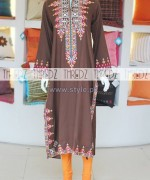 Thredz Fall Dresses 2014 For Women 7