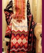VS Textiles Fall Dresses 2014 For Girls 1