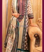 VS Textiles Fall Dresses 2014 For Girls 3