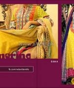 VS Textiles Fall Dresses 2014 For Girls 6