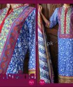 VS Textiles Fall Dresses 2014 For Women 10