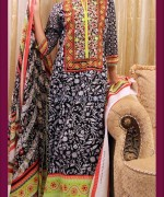 VS Textiles Fall Dresses 2014 For Women 12