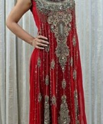 Vibgyor By Syra Fall Dresses 2014 For Women 0013