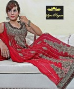Vibgyor By Syra Fall Dresses 2014 For Women 0015