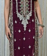 Vibgyor By Syra Fall Dresses 2014 For Women 005