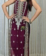 Vibgyor By Syra Fall Dresses 2014 For Women 009