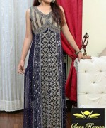 Vibgyor By Syra Fall Dresses 2014 For Women
