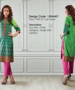 Warda Designer Winter Dresses 2014 For Women 004