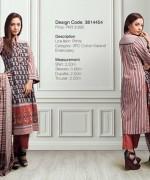 Warda Designer Winter Dresses 2014 For Women 006