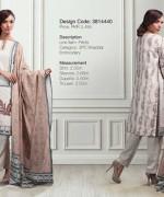 Warda Designer Winter Dresses 2014 For Women 008