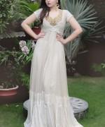 Zahra Ahmad Fall Dresses 2014 For Women 001