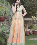 Zahra Ahmad Fall Dresses 2014 For Women 0010