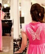 Zahra Ahmad Fall Dresses 2014 For Women 002