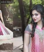 Zahra Ahmad Fall Dresses 2014 For Women 003