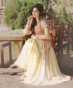 Zahra Ahmad Fall Dresses 2014 For Women 005