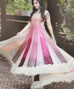 Zahra Ahmad Fall Dresses 2014 For Women 006