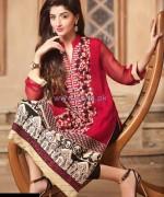 Zainab Chottani Party Wear Dresses 2014 For Girls 1