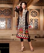 Zainab Chottani Party Wear Dresses 2014 For Girls 3