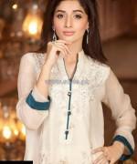 Zainab Chottani Party Wear Dresses 2014 For Girls 4