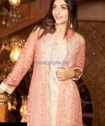 Zainab Chottani Party Wear Dresses 2014 For Girls 5