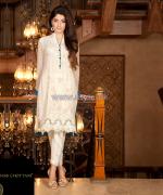 Zainab Chottani Party Wear Dresses 2014 For Women 7