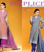 Al Hamra Textiles Winter Dresses 2014 For Women 002
