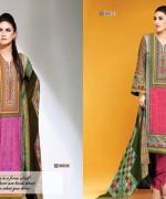 Al Hamra Textiles Winter Dresses 2014 For Women 003