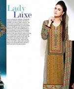 Al Hamra Textiles Winter Dresses 2014 For Women 004