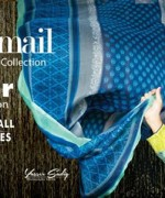 Amna Ismail Winter Dresses 2014 For Women 0013
