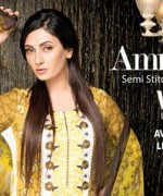 Amna Ismail Winter Dresses 2014 For Women 0020