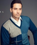 Bonanza Sweaters Winter Collection 2014 For Men 002