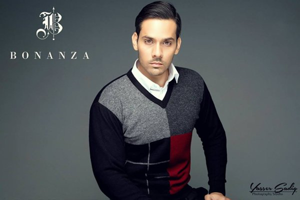Bonanza Sweaters Winter Collection 2014 For Men 003