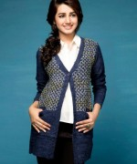 Bonanza Winter Sweater Collection 2014 For Women 11