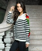 Bonanza Winter Sweater Collection 2014 For Women 5