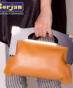 Borjan Shoes Fall Handbags Collection 2014 For Women 007