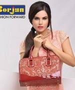 Borjan Shoes Fall Handbags Collection 2014 For Women 008