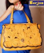 Borjan Shoes Fall Handbags Collection 2014 For Women 009
