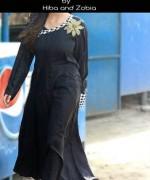 Desi Beads Winter Dresses 2014 For Women 0012