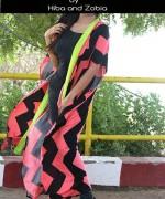 Desi Beads Winter Dresses 2014 For Women 0013