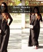 Desi Beads Winter Dresses 2014 For Women 008